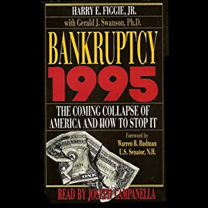 Bankruptcy 1995 Audiobook