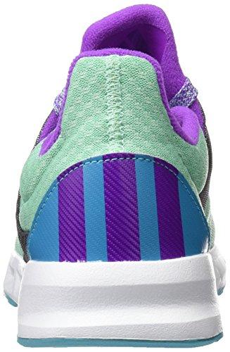 37 Running de Elite Chaussures 1 3 Falcon Multicolore Compétition adidas Azuene Enfant 000 Mixte Versen Xj Pursho 5 EU qZ4Ynxf