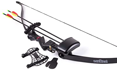 Crosman Archery Sentinel Youth Best bow Review