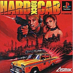 (Hard Rock Cab [Japan Import])