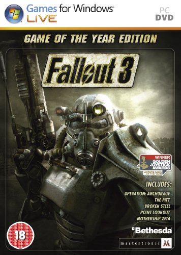 fallout 3 game of the year - 5