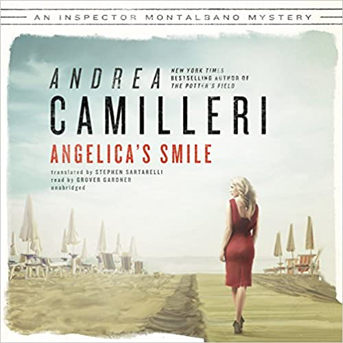 Angelica S Smile (Inspector Montalbano Mysteries)
