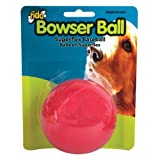 Bowser Ball – Medium 3″, My Pet Supplies