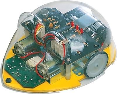 Elenco Line Tracking Robot Mouse