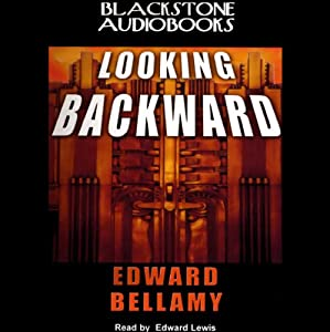 Looking Backward Hörbuch