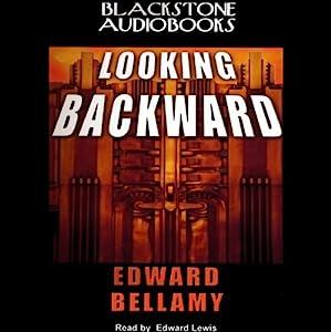 Looking Backward  Audiobook
