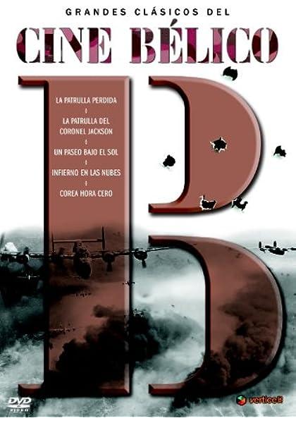 Pack: Grandes Clásicos Del Cine Bélico [DVD]: Amazon.es: Victor ...