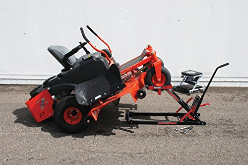 Pro Lift T 5305 Hydraulic Jack Lawn Mower Lift