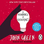 An Abundance of Katherines | John Green