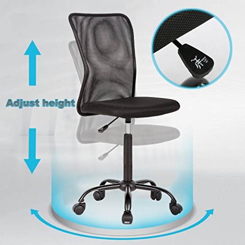 Ergonomic Office Chair Desk Chair Mesh image 4