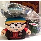 Kidrobot x South Park The Many Faces of Cartman Figure - Cowboy