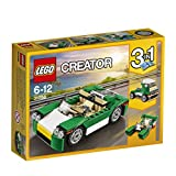 Lego Green Cruiser, Multi Color