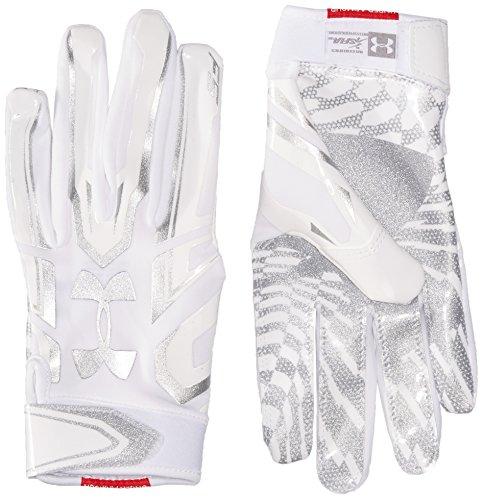 Under Armour Mens Football Gloves