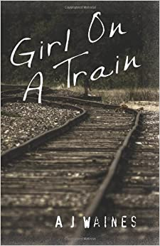 Book Girl on a Train