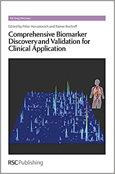 Comprehensive Biomarker Discovery and Validation for Clinical Application: RSC (Drug Discovery)