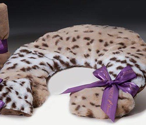 Amazon.com: Sonoma lavanda almohada de cuello diseño de ...