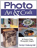 img - for Photo Art & Craft book / textbook / text book