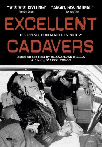 DVD : Alexander Stille - Excellent Cadavers (Subtitled, Widescreen)