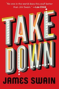 Take Down by James Swain ebook deal