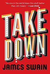 Take Down (The Billy Cunningham Series Book 1)