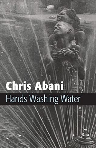 book cover of Hands Washing Water
