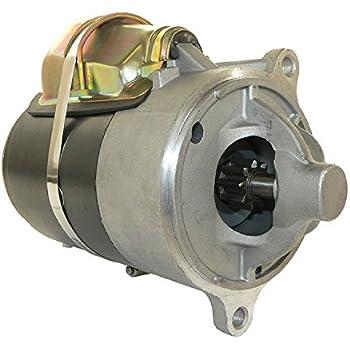 STARTER FORD MARINE ENGINE 3138