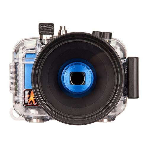 Ikelite 6243.50 Underwater Camera Housing for Canon PowerShot ELPH 150 HS, IXUS 155 HS Digital Cameras