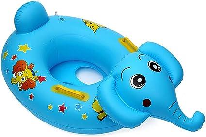 ERTO Piscina Hinchable Anillo de natación Grueso Inflable Inflable ...