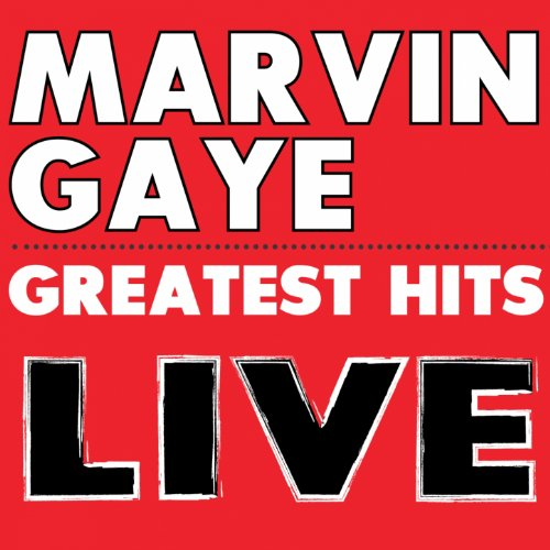 Marvin Gaye Greatest Hits (Marvin Gaye's Greatest Hits (Live))