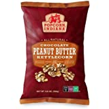 Popcorn, Indiana Chocolate Peanut Butter Kettle Corn {Pack of 5]