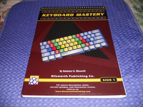 Keyboard Mastery W/Access