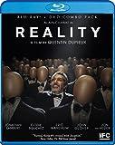 Reality (Bluray/DVD) [Blu-ray]