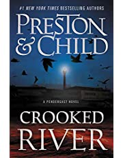Crooked River (Agent Pendergast Series (19))