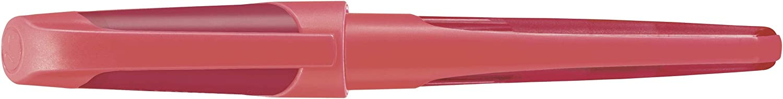 Stabilo 5031//5-41 Penna Stilografica Corallo//Rosso