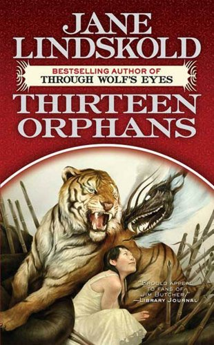 Thirteen Orphans (Breaking the Wall)