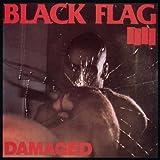 Damaged [Vinyl]