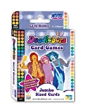 Doodlebops Card Games