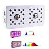 LED grow light dimmable led grow light COB 900W full spectrum for indoor plants veg and flower 12-band UV&IR MaxBloom high yield Plus led grow lights