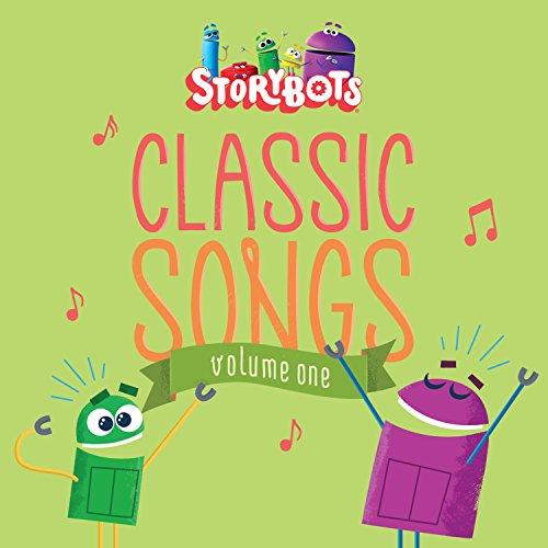 StoryBots Classic Songs (Vol. 1)