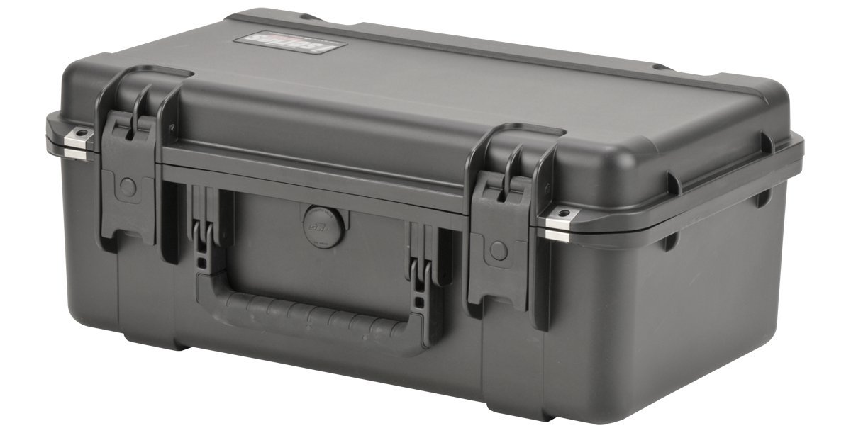 SKB 3I-2011-8B-D-Watt Standard Waterproof Case with Dividers SKB Cases