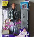 Sabrina the Teenage Witch Harvey Kinkle Doll by Kenner