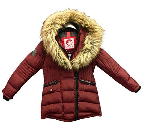 Puffy Layer Jacket - 3