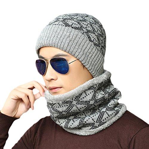 Gorros Para Hombres Gorras De Esquí Parabrisas Sombreros De Lana De Invierno Ushanka Sombrero De Caza Ruso Sombrero Caliente Protección Para Los Oídos Gorro De Lana A