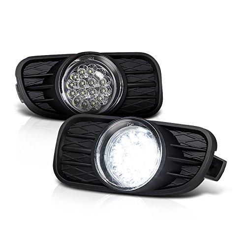 jeep cherokee driving lights - 9