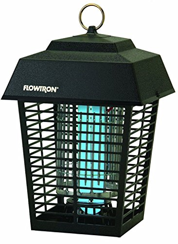 Electronic Bug Zapper Insect Mosquito Fly Killer Electric Outdoor Cover 1/2 Acre