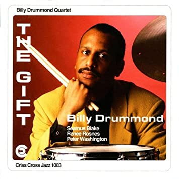 Amazon the gift billy drummond quartet billy drummond seamus the gift negle Image collections