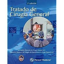Tratado de cirugía general (Spanish Edition)