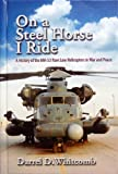 On a Steel Horse I Ride, Darrel D. Whitcomb, 1585662208