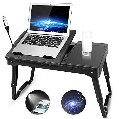 iMounTEK Multi-Functional Portable Laptop Table