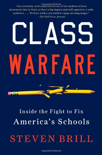 Class Warfare: Inside the Fight to Fix America